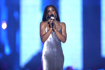 Kelly Rowland 'VH1 Hip Hop Honors: The 90's Game Changers' at Paramount Studios
