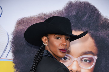 Kelly Rowland The Premiere Of Universal Pictures 'Little'  - Arrivals