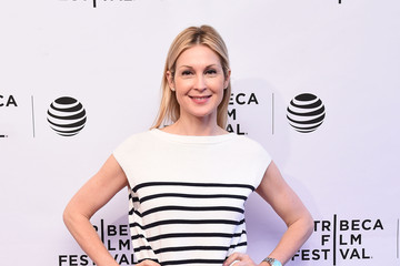 Kelly Rutherford Tribeca Tune in: Odd Mom Out