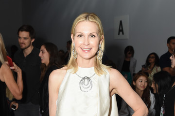 Kelly Rutherford Son Jung Wan - Front Row - September 2017 - New York Fashion Week: The Shows
