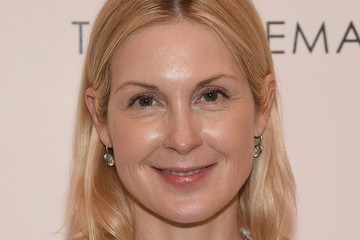 Kelly Rutherford The Cinema Society Hosts the Season 3 Premiere of Bravo's 'Odd Mom Out' - Arrivals