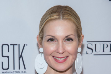 Kelly Rutherford The Creative Coalition 2015 Benefit Dinner