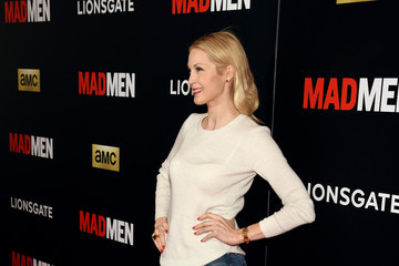 Kelly Rutherford 'Mad Men' New York Special Screening