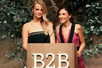 Kelly Sawyer Patricof Fifth Annual Baby2Baby Gala, Presented by John Paul Mitchell Systems - Dinner