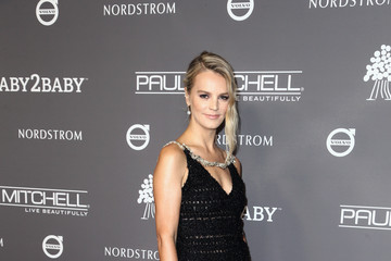 Kelly Sawyer Patricof 2018 Baby2Baby Gala Presented By Paul Mitchell - Red Carpet