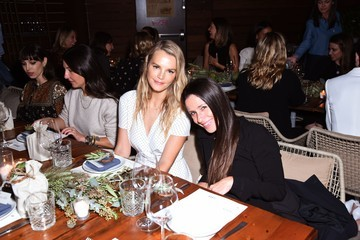Kelly Sawyer Jenni Kayne Nordstrom Pop-Up Dinner