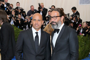 """Kelly Slater """"Rei Kawakubo/Comme des Garcons: Art of the In-Between"""" Costume Institute Gala - Arrivals"""