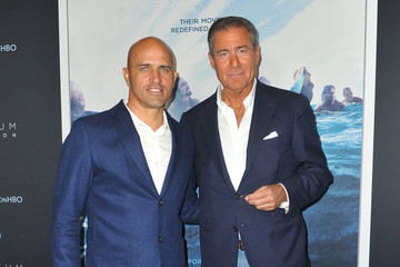 Kelly Slater HBO's 'Momentum Generation' Premiere - Red Carpet