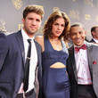 Kelly Thiebaud The 42nd Annual Daytime Emmy Awards - Red Carpet