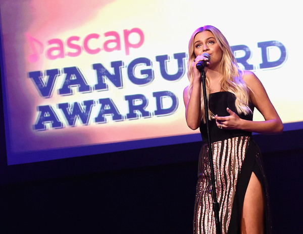 55th Annual ASCAP Country Music Awards - Inside