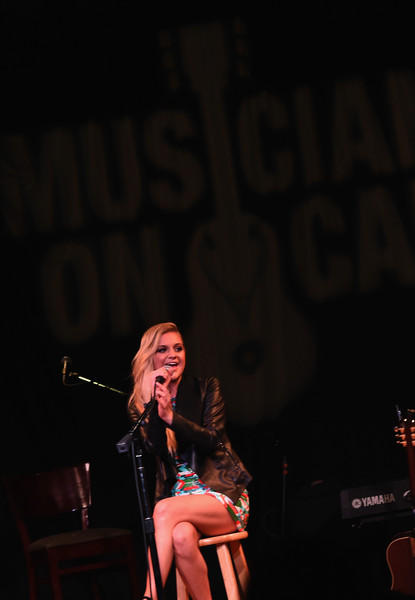 Musicians on Call Launches Rock the Room Tour in Nashville