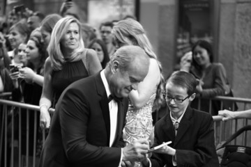 Kelsey Grammer 2015 Tony Awards - Alternative Views