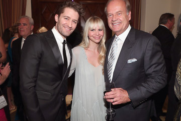 Kelsey Grammer The Weinstein Company's Pre-Oscar Dinner in partnership with Bvlgari and Grey Goose