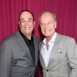 Kelsey Grammer Keep Memory Alive Honors Neil Diamond At 24th Annual Power Of Love® - Red Carpet