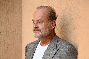 Kelsey Grammer Dubai International Film Festival Portraits
