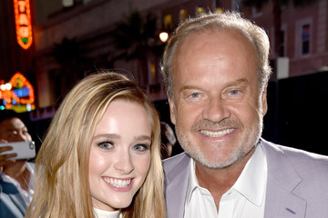 Kelsey Grammer 'The Expendables 3' Premieres in Hollywood — Part 2