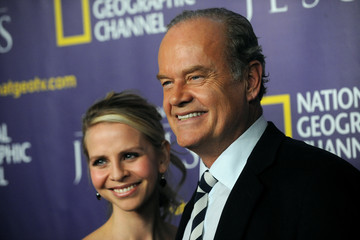 "Kelsey Grammer Red Carpet Event And World Premiere Of National Geographic Channel's ""Killing Jesus"""