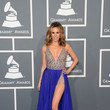 Keltie Colleen The 55th Annual GRAMMY Awards - Arrivals