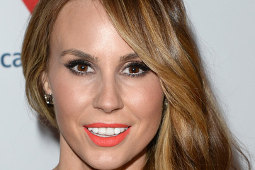 """Keltie Colleen 20th Annual Race To Erase MS Gala """"Love To Erase MS"""" - Red Carpet"""