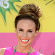Keltie Colleen Nickelodeon's 26th Annual Kids' Choice Awards - Arrivals