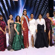 Keltie Knight The 69th Miss Universe Competition