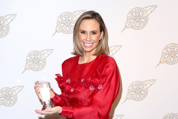 Keltie Knight 54th Annual International Cinematographers Guild Publicists Awards - Backstage