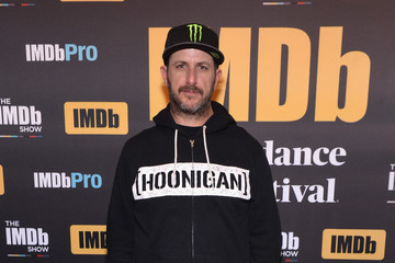 Ken Block The IMDb Studio Photo Calls - 2018 Sundance Film Festival in Park City - 2018 Park City, Utah
