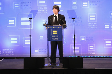 Ken Burns 2017 Human Rights Campaign Greater New York Gala