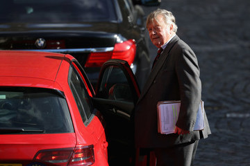 Ken Clarke Political Activity in Westminster Post Brexit