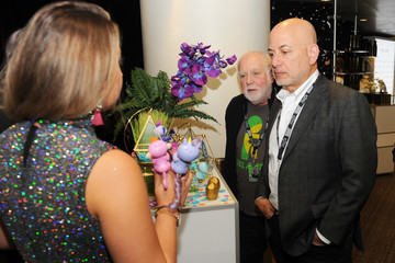 Ken Ehrlich 60th Annual GRAMMY Awards - GRAMMY Gift Lounge - Day 2