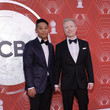 Ken Ithiphol The 74th Annual Tony Awards - Arrivals