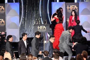 Ken Jeong 22nd Annual Hollywood Film Awards - Show