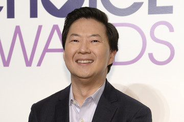 Ken Jeong People's Choice Awards Nominations Press Conference