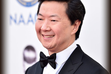 Ken Jeong 47th NAACP Image Awards Presented By TV One - Red Carpet