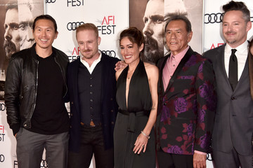 Ken Kao AFI FEST 2017 Presented by Audi - Screening of 'Hostiles' - Arrivals