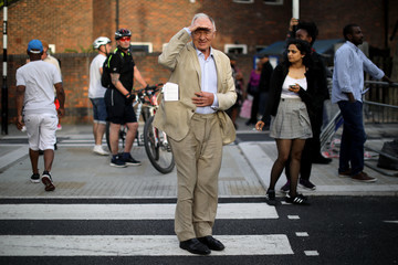 Ken Livingstone Dozens Remain Unaccounted for Following Grenfell Tower Fire in London