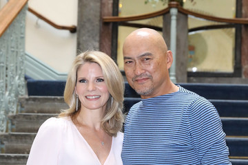 Ken Watanabe 'The King And I' Photocall