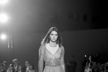 Kendall Jenner Fashion for Relief - Runway - The 70th Annual Cannes Film Festival
