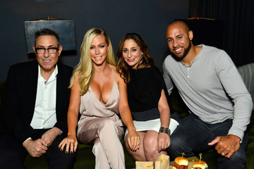 Kendra Wilkinson Premiere Party For the Third Season of Marriage Boot Camp Reality Stars