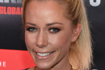 Kendra Wilkinson 'Sharknado 5: Global Swarming' Premiere at the LINQ Hotel & Casino