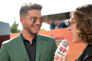 Kennedy Arrivals at the iHeartRadio Music Awards — Part 2