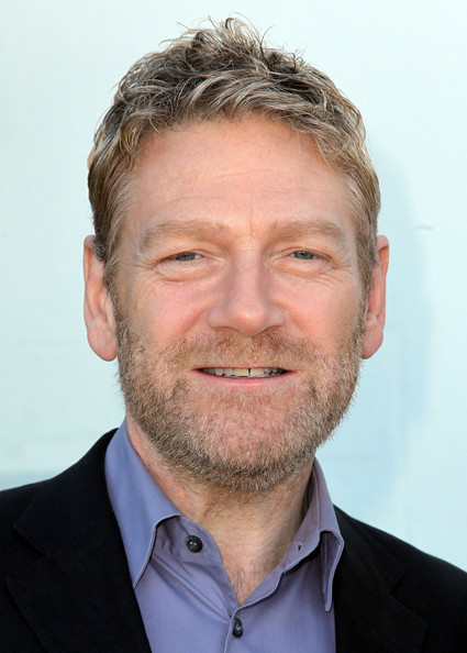 kenneth branagh website