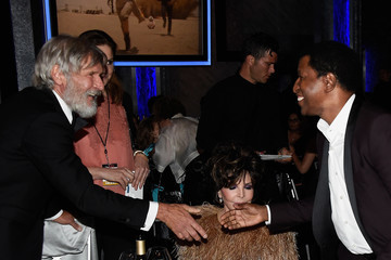 """Kenneth """"Babyface"""" Edmonds American Film Institute's 44th Life Achievement Award Gala Tribute to John Williams - Backstage And Audience"""