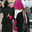 Kenneth Clarke The Inauguration Mass For Pope Francis I