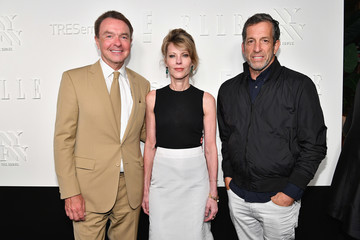 Kenneth Cole E!, ELLE & IMG Host NYFW Kickoff Party, a Celebration of Personal Style - Sponsored by TRESEMME - Arrivals