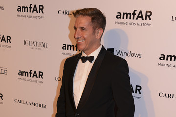 Kenneth Cole amfAR's Inspiration Gala Sao Paulo