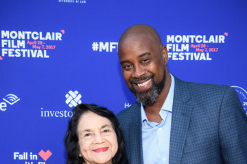 Kenny Anderson Montclair Film Festival 2017 Opening Night