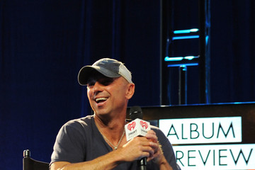 Kenny Chesney iHeartCountry Album Preview With Kenny Chesney At The iHeartRadio Theater LA