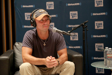 """Kenny Chesney SiriusXM's """"Town Hall"""" With Kenny Chesney; """"Town Hall"""" To Air On Chesney's SiriusXM Limited-Run Channel """"Big Revival Radio"""""""