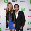 Kenny Florian 'America's Next Top Model' Cycle 21 Premiere Party